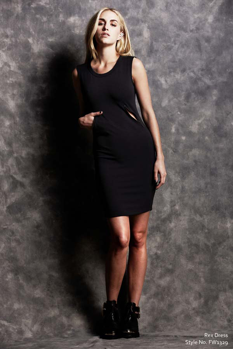 Rex Dress LNA Fall 1 2013