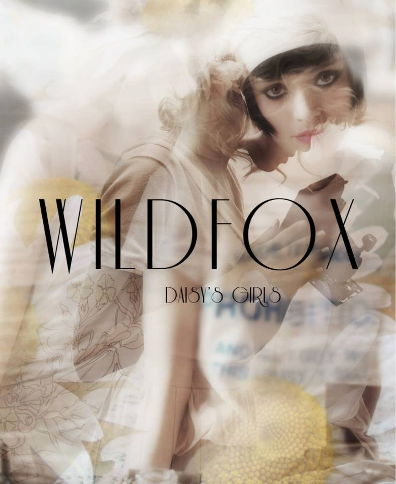 wildfox daisys girls 1