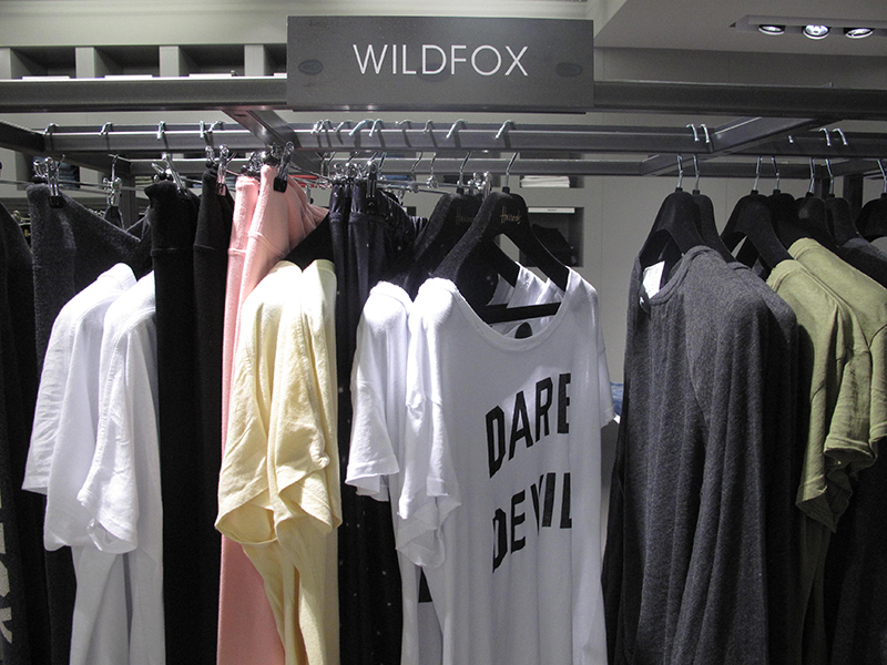 Wildfox Harrods 6