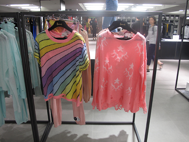 Wildfox Harrods 8