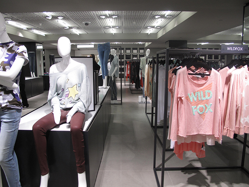 Wildfox Harrods 9