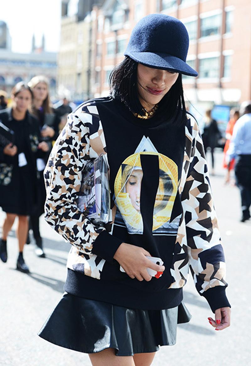 More femme streetwear like Dimepiece