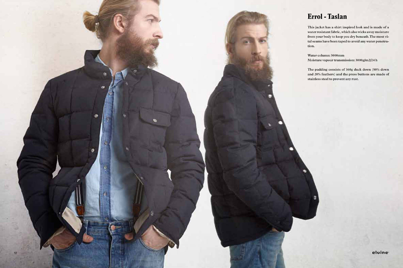 Elvine AW13 Lookbook Errol_Taslan