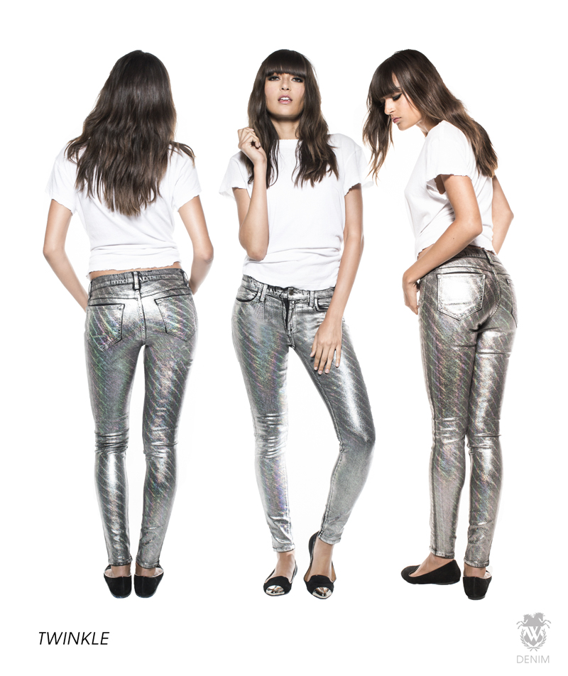 wildfox denim marianne twinkle