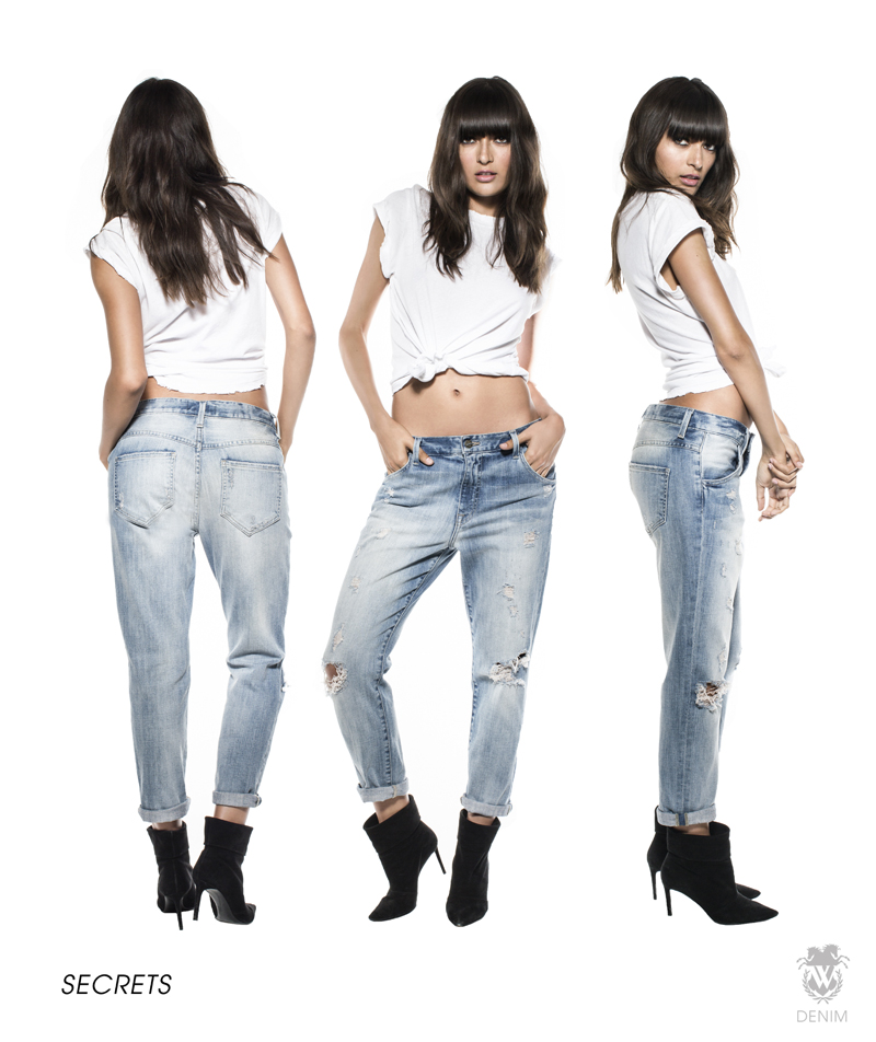 wildfox denim marissa secrets