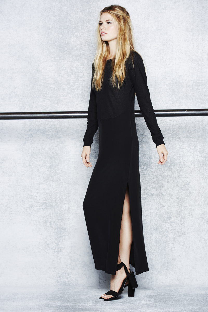 LNA Holiday 2013 Sander Dress