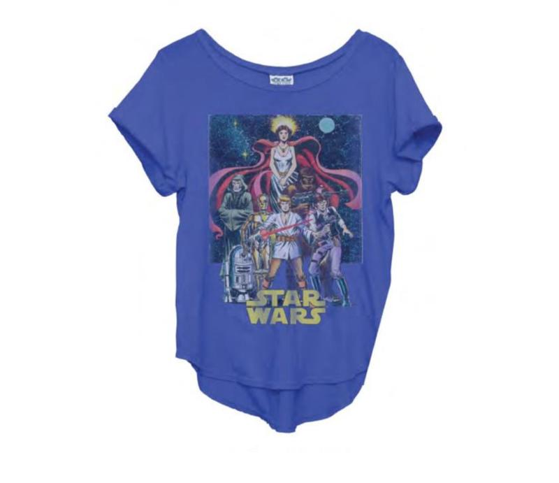star wars coffee house tee junk food clothing holiday 2013
