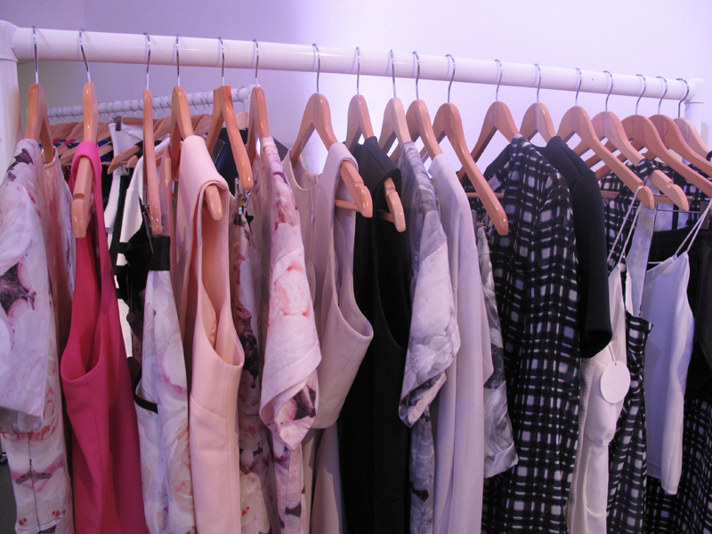 finders keepers lost league at b pr press day ss14 fashion