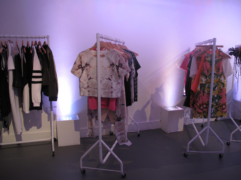 finders keepers rails at b pr press day ss14