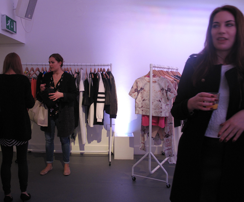 finders keepers rails at b pr press day