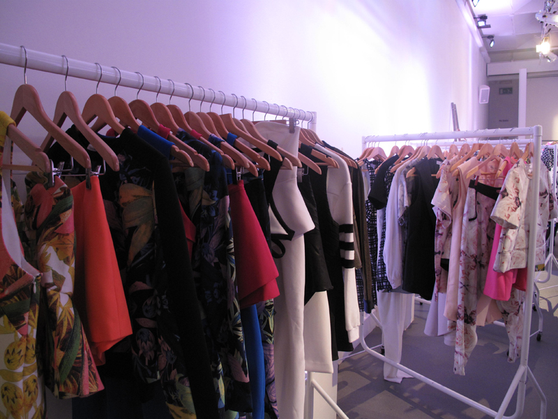 finders keepers underground and lost league at b pr press day