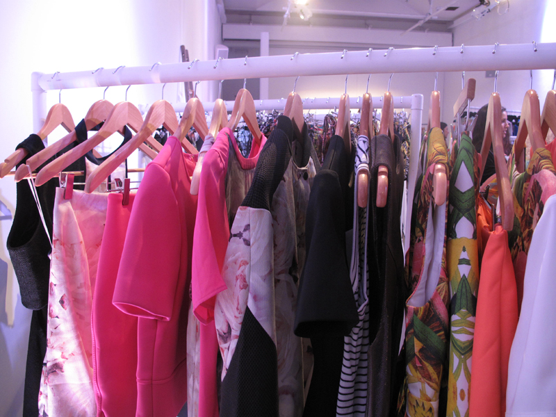 finders keepers underground at b pr press day ss14 fashion