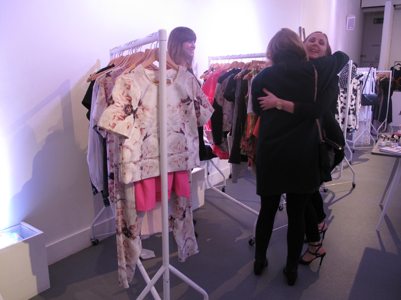 welcome finders keepers at b pr press day