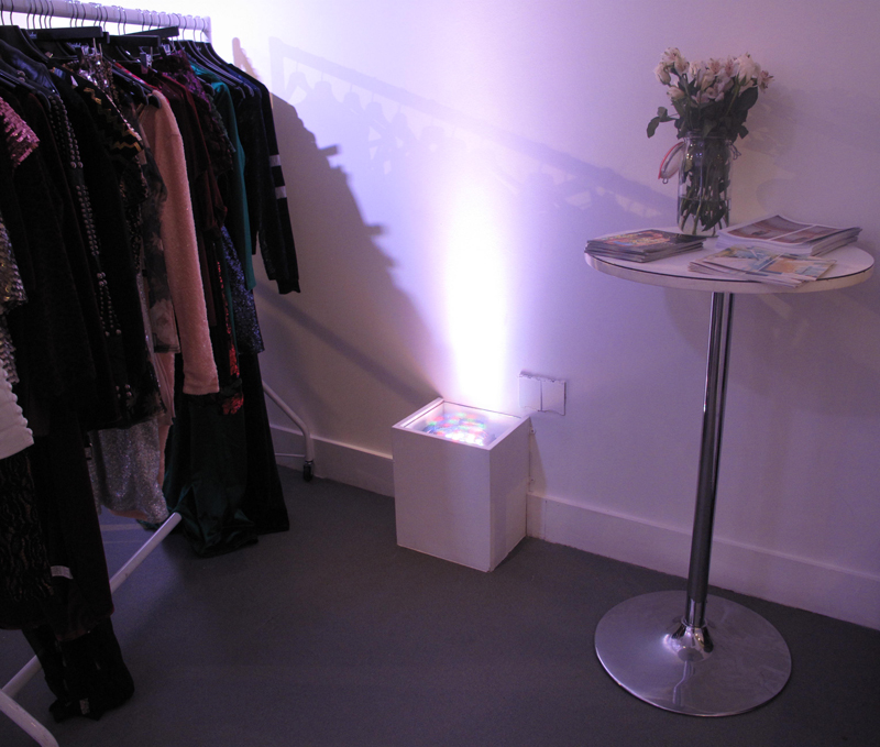 white space gallery b pr press day finders keepers