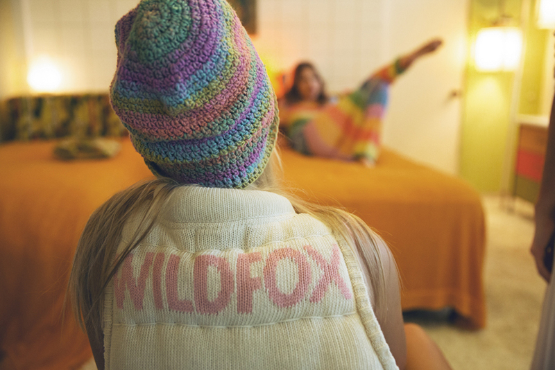 WILDFOX RESORT 2013 - photographs by Mark Hunter / TheCobrasnake