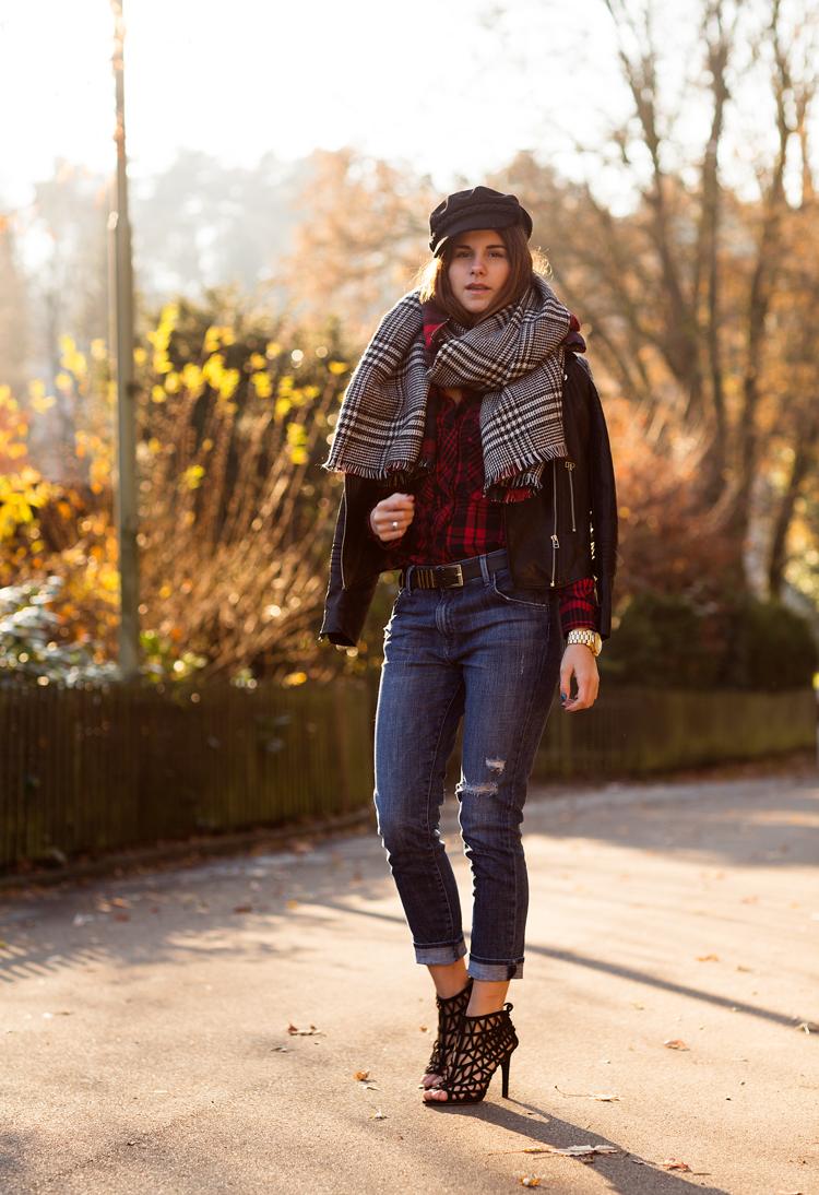 the fashion fraction michele k wildfox denim boyfriend jeans ...