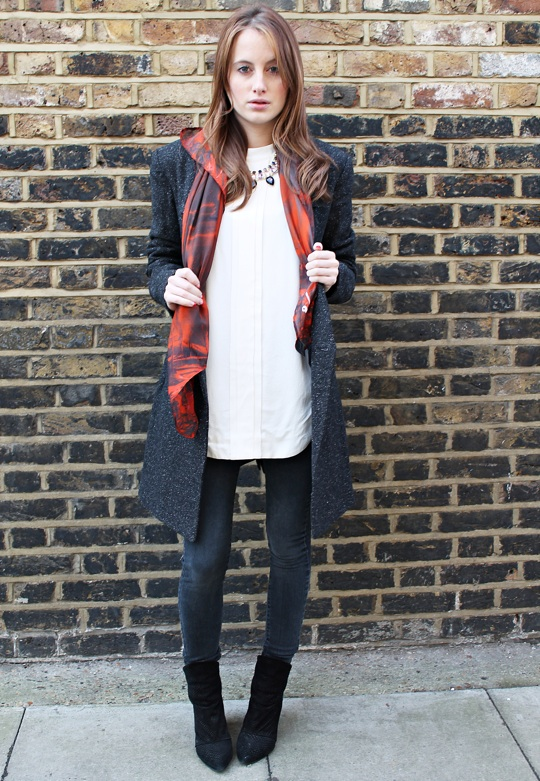 Rosie Fortescue in the Finders Keepers Just A Dream Top from the Paradise Found collection