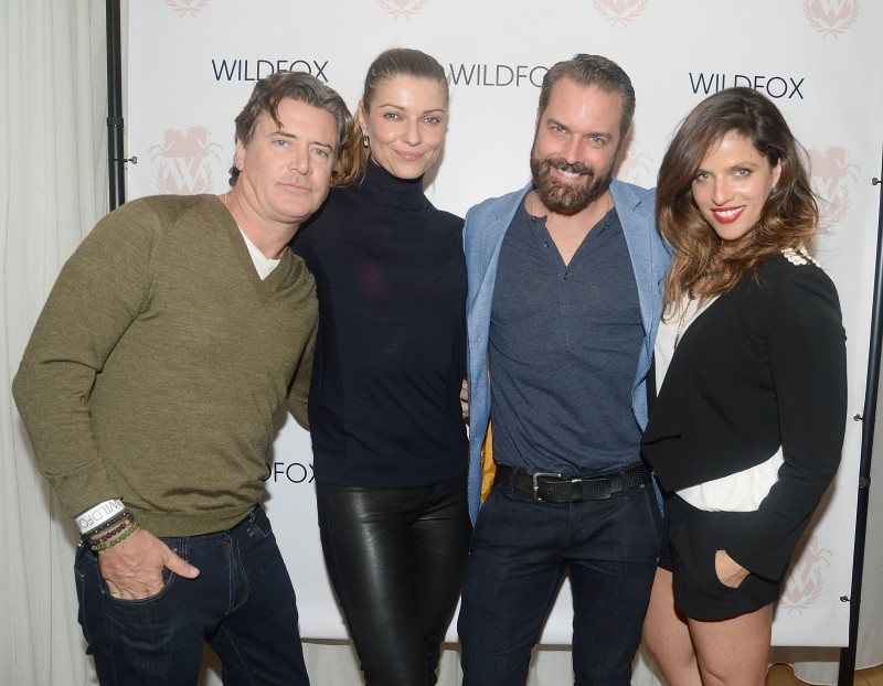 Wildfox Spring '14 Launch Party