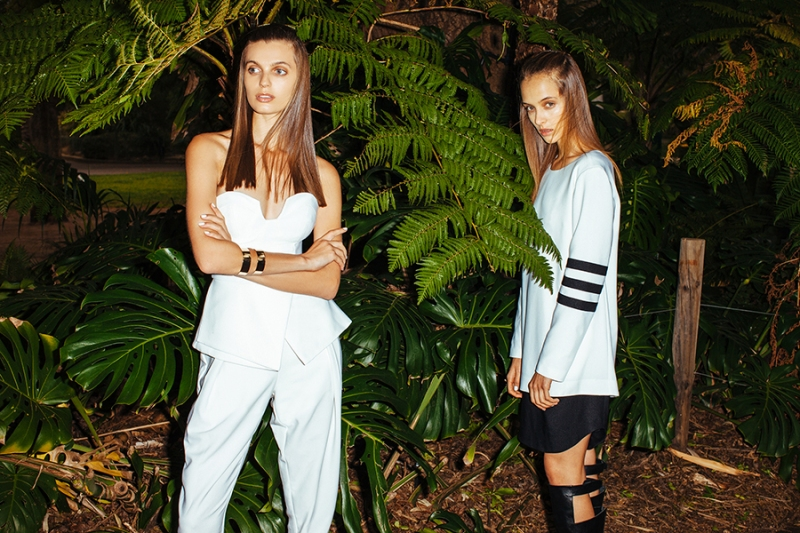 Finders Keepers The Graduate collection 4
