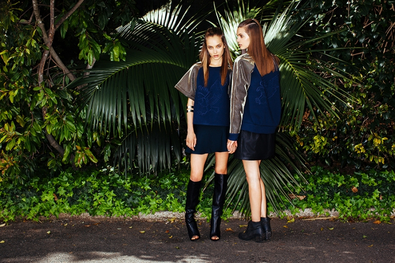 Finders Keepers The Graduate collection 6