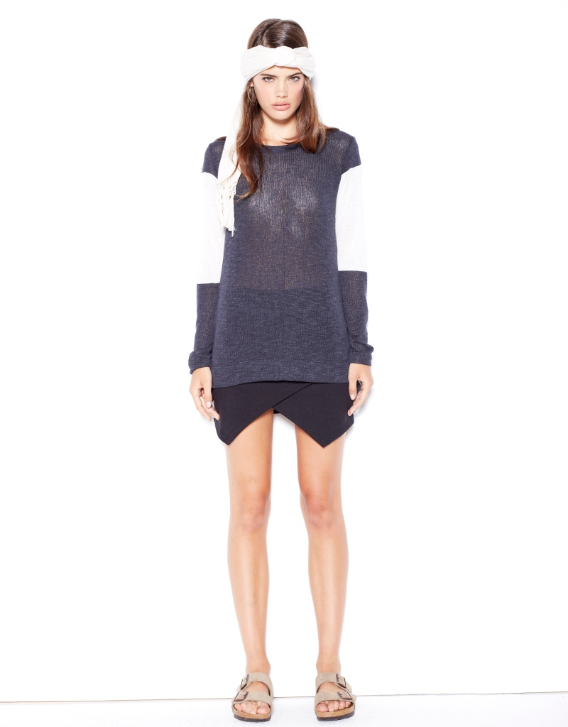 jacinto sweater