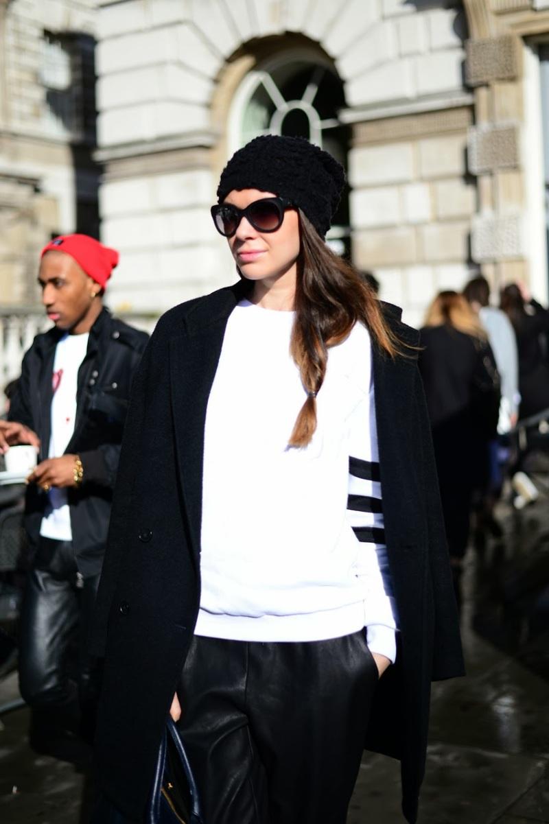 Julia Shutenko Finders Keepers London fashion week