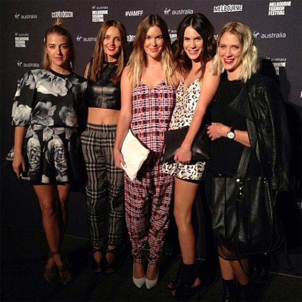 aus fashion labels finders keepers jaggar the fifth label at melbourne fashion festival