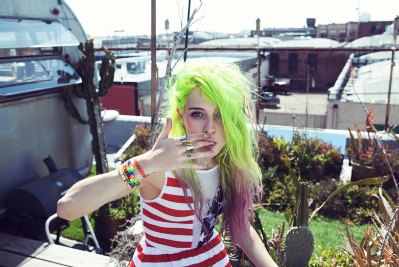 Chloe Norgaard americandream