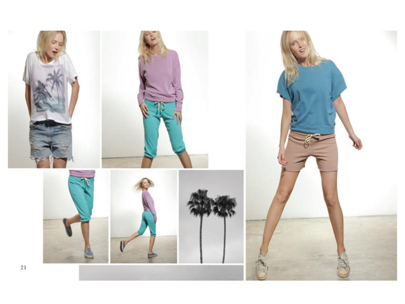Sundry Summer 2014 Lookbook