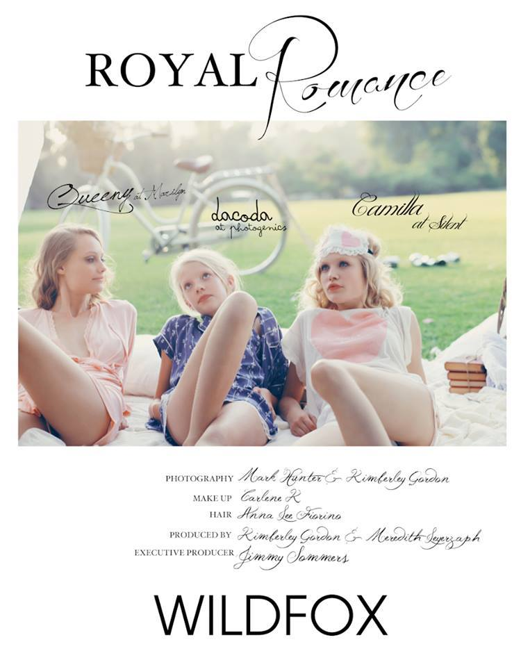 Wildfox Summer 2014 A Royal Romance 23