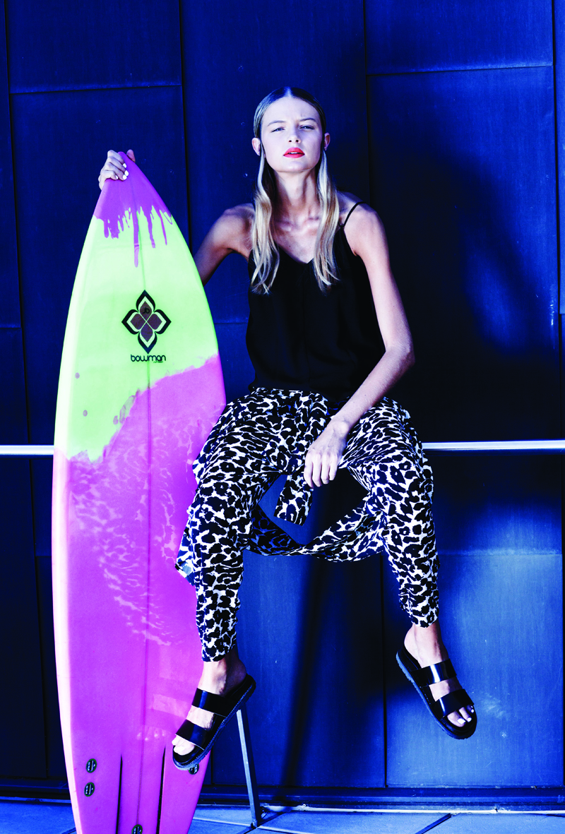 Finders Keepers the Label Westsider Collection 10